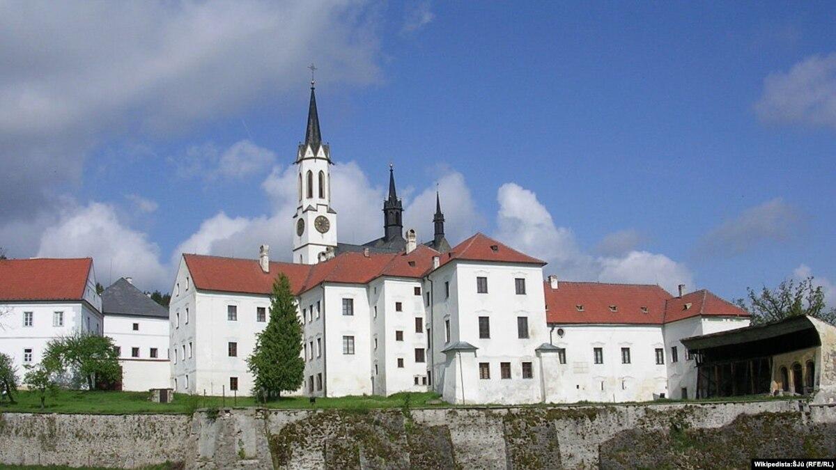 Во Франции за 6 млн евро продали икону чешского мастера XIV века