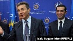 С Аласания премьер поступил так, как и поступают с политическим противником, а Аласания делает вид, что на Иванишвили не обиделся