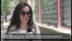 20 ilin atəşkəsi Azərbaycana nə qazandırıb?