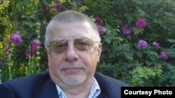 политолог Юрий Федоров