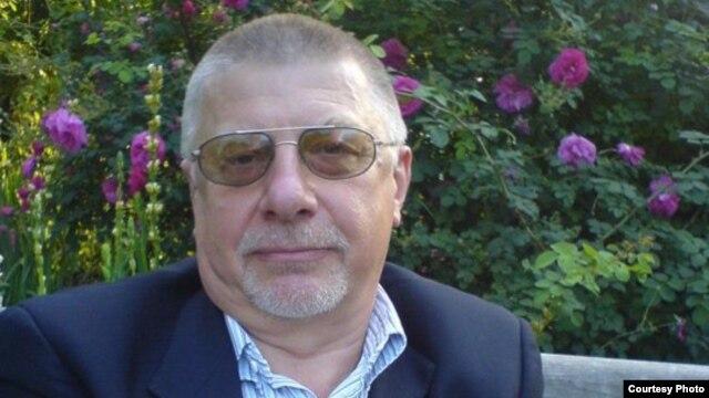Juri Fjodorov
