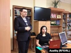 Марат Сәфәров