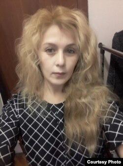 Кибриё Юлдошева