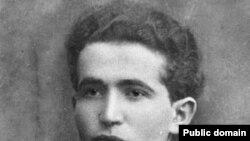 Давид Бен-Гурион, 1900-1905.