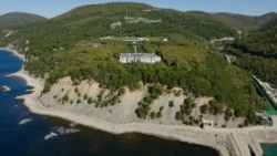 Зачем Путину новый роскошный дворец?
