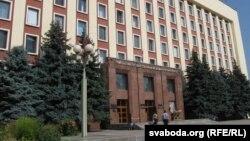 Belarusyň Döwlet medisina uniwersiteti