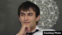 Parviz Davlatbekov