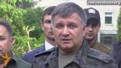 На виборах президента готуються провокації – Аваков