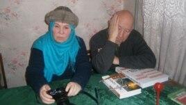 Фәүзия Бәйрәмова һәм Айдар Хәлим