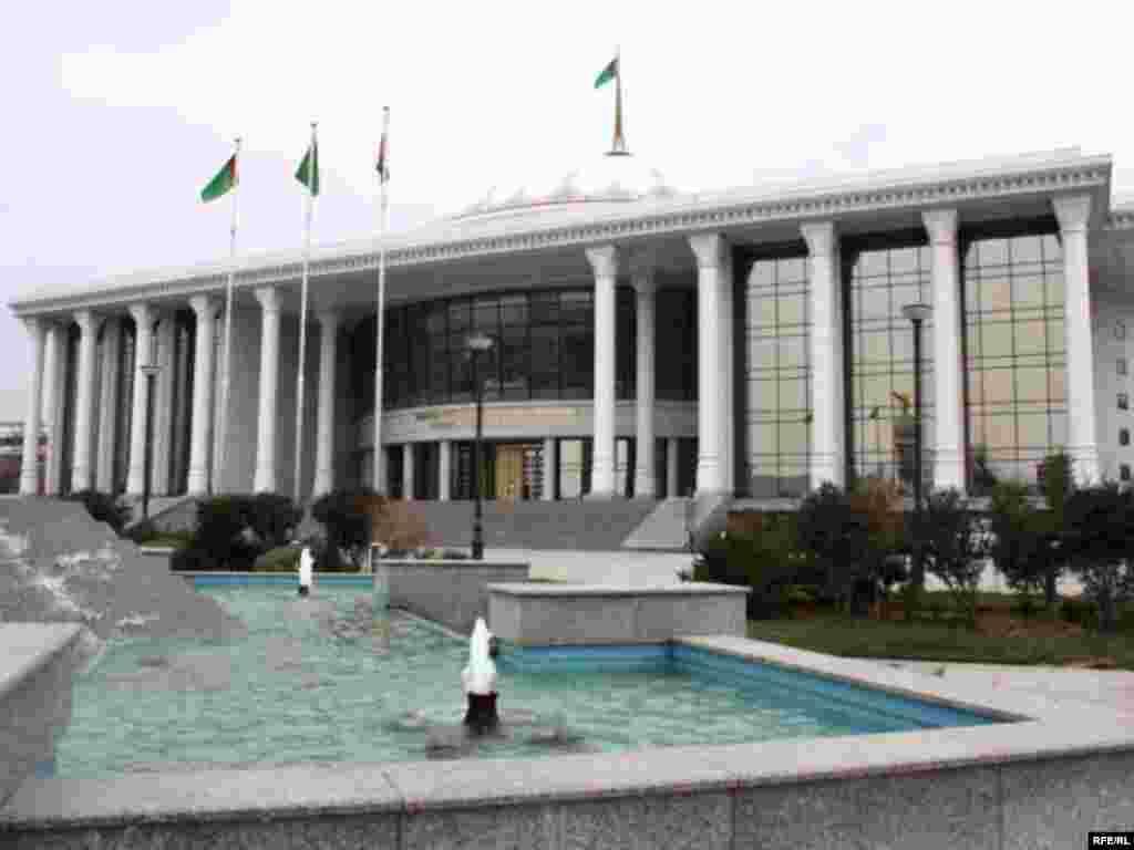 Aşgabadyň Şekilindiriş sungaty muzeýi