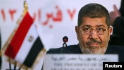 По мнению Freedom House, ситуация со свободой прессы в Египте при новом президенте Мохаммеде Мурси ухудшилась