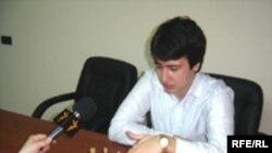 Teymur Rəcəbov, 10 may 2006