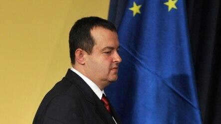 Premijer Srbije i ministar unutrašnjih poslova Ivica Dačić