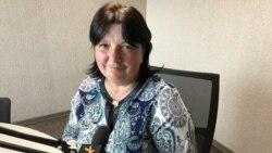 Interviu cu Maria Manoli, primarul de Zubrești