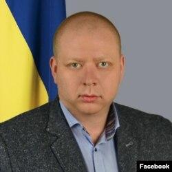 Олексій Ляшенко