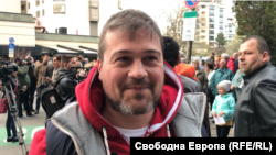 Никола Вапцаров