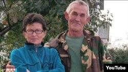 Родители Александра Александрова