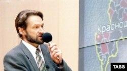 Москве мешает государственная идентичность, считает Дмитрий Орешкин