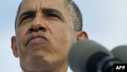 Barack Obama, President i SHBA-së