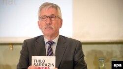 Тило Саррацин и его нашумевшая книга