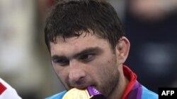 Olimpiya Oyunlarında Azərbaycan güləşçiləri 7 medal qazanıb, o cümlədən 2 qızıl medal