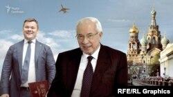 Про те, що Богдан також літав на ті перемовини, свідчать дані про перетин ним російського кордону