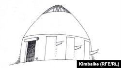 Саясатчынын өз эрки, кайдан каалга жасаса... Kimbaike. 02.4.2011.