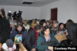 Суд у справі Іл-76, Павлоград