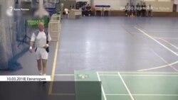 Дело Нахлупина: раньше на «ты» с Аксеновым, теперь – в СИЗО (видео)