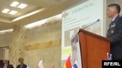 Završna planska konferencija za vježbu Združeni napori 2009.