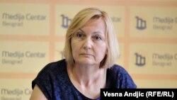Ignjatović: Ovde se radi samo o Srbima, ne o građanima Srbije