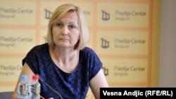 Ignjatović (na fotografiji): Žrtve su u strahu da zatraže pomoć