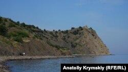 Гори в Криму, ілюстраційне фото