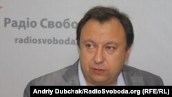 Микола Княжицький, архівне фото
