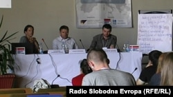 Меѓународна младинска конференција во Крушево