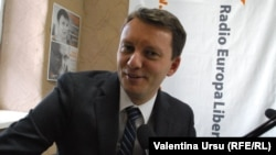 Romania, Siegfried Muresan, MEP