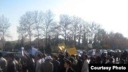 دانشجويان دانشگاه شيراز