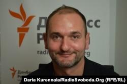 Игорь Колтовской, актер фильма «Плохие дороги»