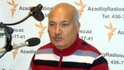 Sərdar Cəlaloğlu: 'Nabranda bir gün istirahət adama 200 manata başa gəlirsə, necə istirahət edə bilərəm?'