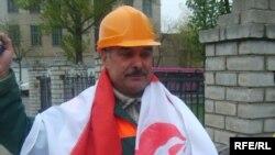 Мікалай Расюк