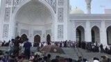 В Шали открыли мечеть. Ее хотели назвать в честь Кадырова, но передумали