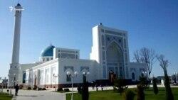 Как жители Ташкента относятся к громкому звучанию азана в некоторых мечетях?
