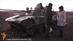 Донеччани допомагають українським військовим