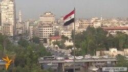 Սիրիայում ապրող հայերը հիասթափված են