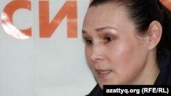 Оперная певица Майра Мухамедкызы, 16 мая 2012 года.