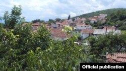 Село Рогачево.
