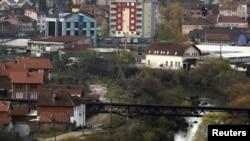 Pamje nga Mitrovica