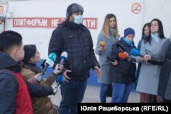 Михайло Тонконогий коментує ситуацію з транспортом