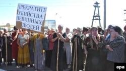 Сайт боролся против президента Ингушетии, и поплатился за это, считают наблюдатели