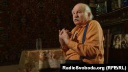 Ільницький Станіслав, свідок Голодомору